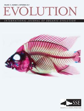 evol cover